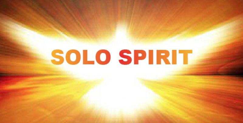 Solo Spirit Singles Book Club